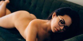 Кемеровская студентка Инна Т. стала эротической фотомоделью в США