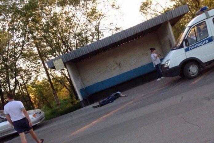 Беловчанин зарезал в автобусе попутчика